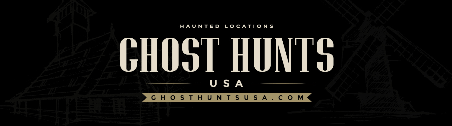Ghost Hunts USA | Ghost Hunting Events